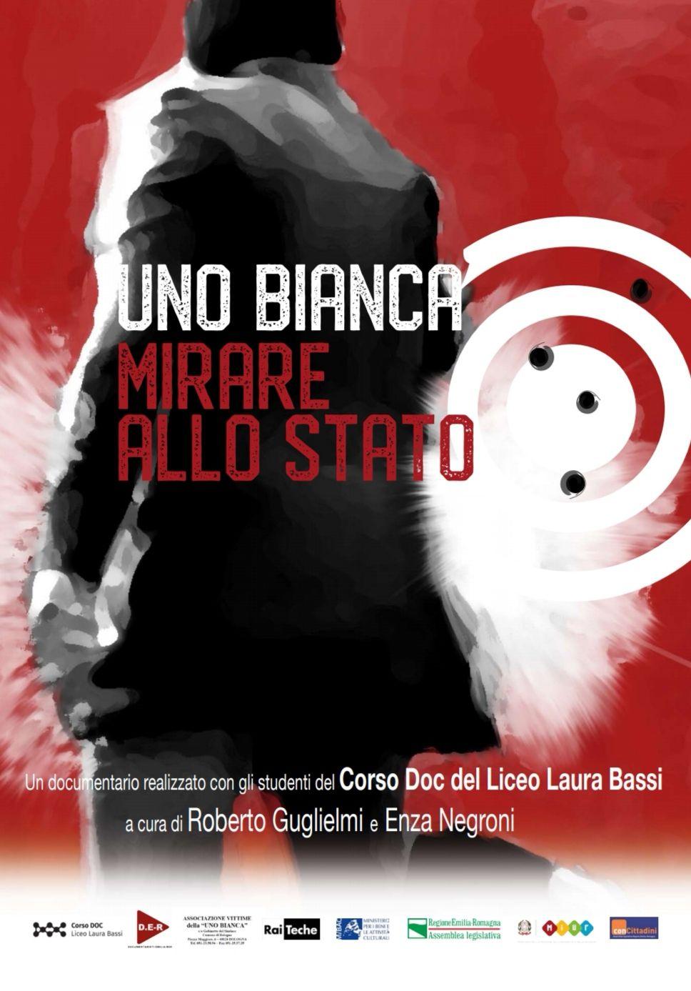 Bologna, al cinema Uno Bianca Mirare allo Stato